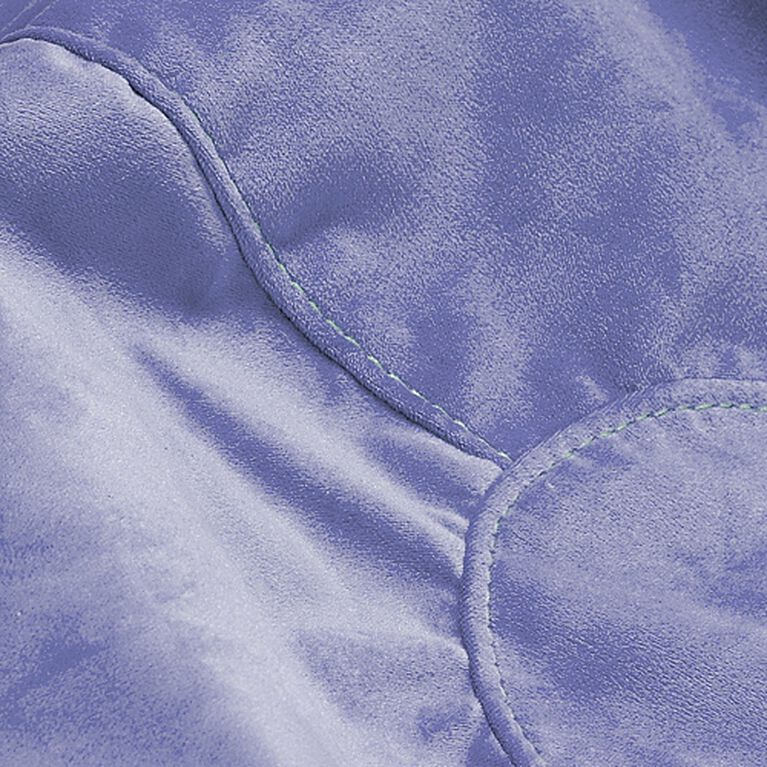 Comfy Kids Comfy Bag Beanbag in Thrill Purple