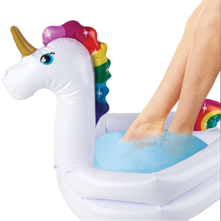 Unicorn Spa Mani & Pedi Kit