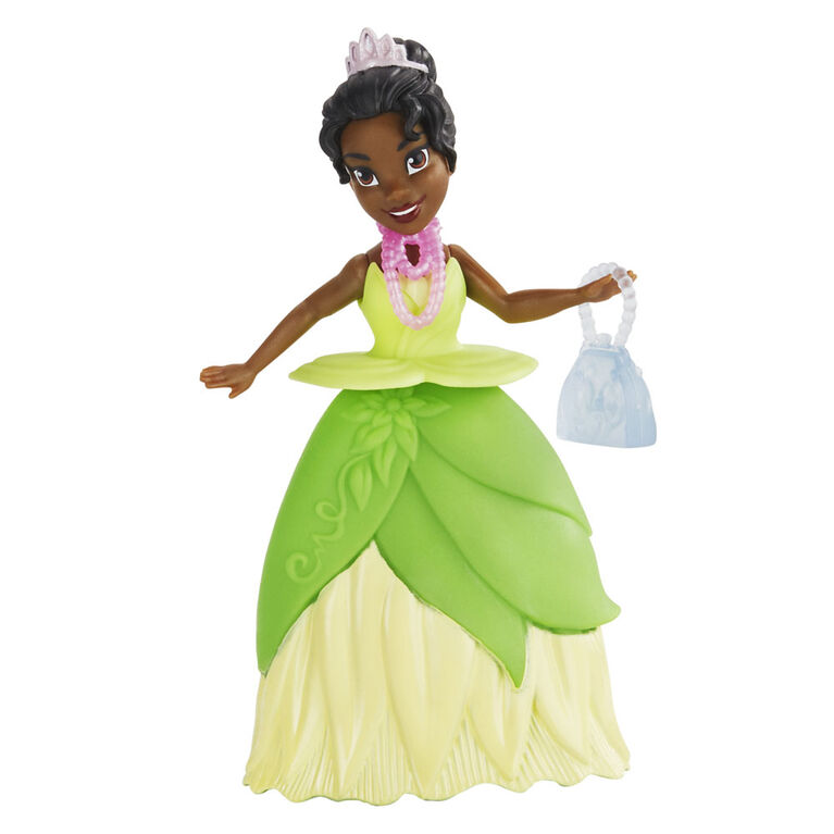 Disney Princess Secret Styles Fashion Surprise Tiana