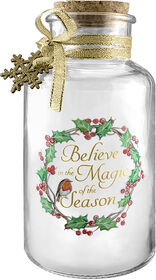 Teen Tech - LED Seasonal Jar Light - English Edition