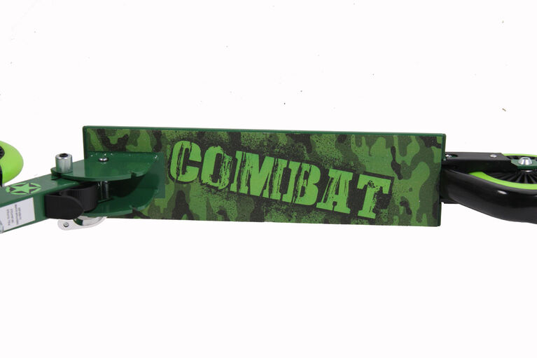 Avigo 120mm Trottinette Combat