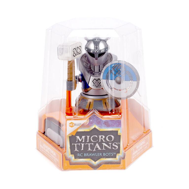 Hexbug Micro Titans - Viking