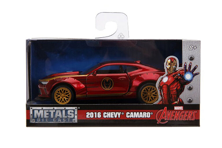 HOLLYWOOD RIDES 1:32 Die Cast - Styles May Vary