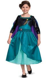 Queen Anna Classic Costume - 3T-4T