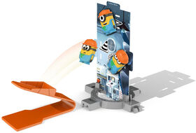 ​Minions: The Rise of Gru Splat 'Ems Multipack Construction with 3 Mini Minion Figures