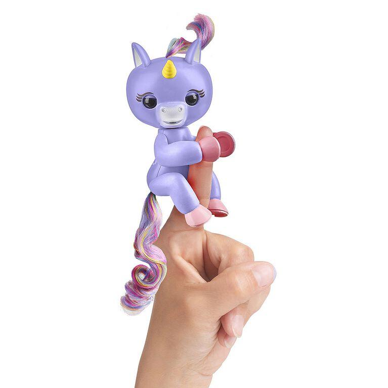Fingerlings Unicorn - Alika