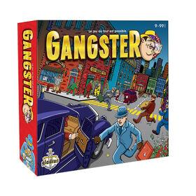Gangster Nouvelle - Édition française
