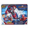 Spider-Man Web Shots Spiderbolt NERF Powered Blaster