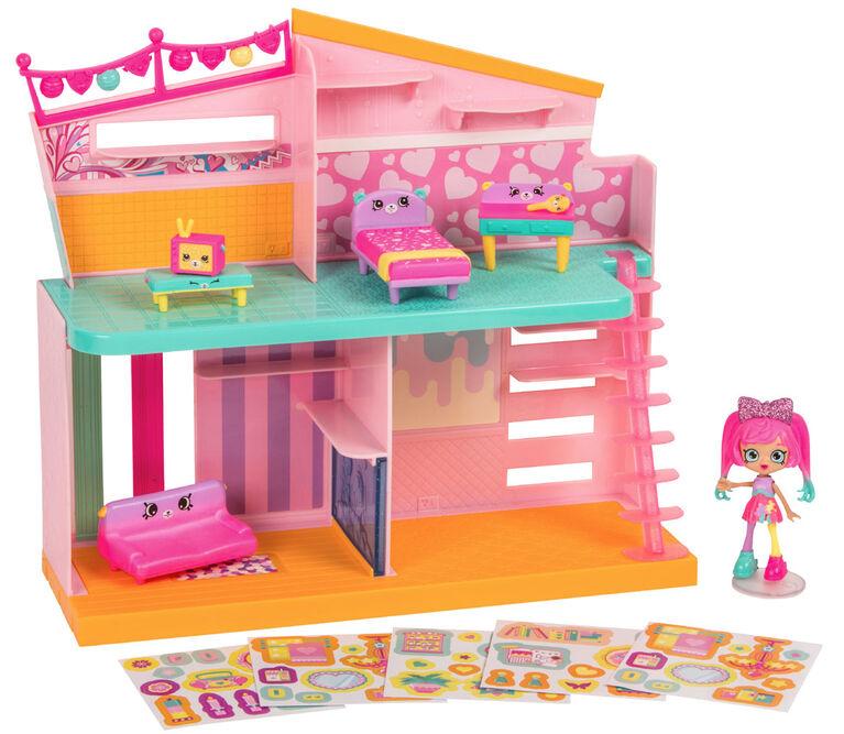 Shopkins Happy Places Happy Home