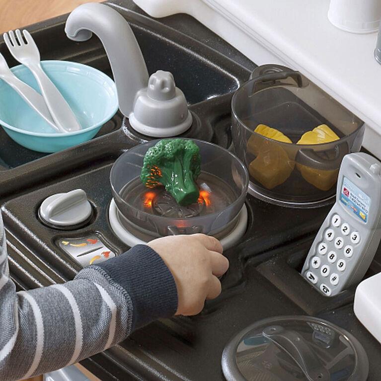 Step2 - Lifestyle Custom Kitchen