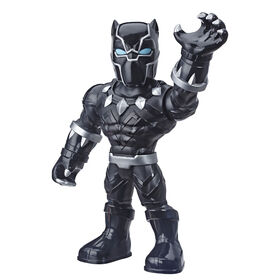 Playskool Heroes Marvel Super Hero Adventures Mega Mighties Black Panther