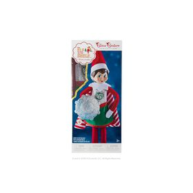 The Elf on the Shelf - Claus Couture CollectionScout Elf Superhero Girl