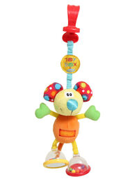 Playgro - Toy Box Dingly Dangly Mimsy