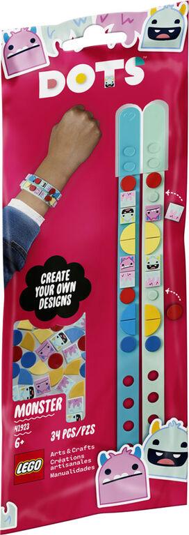 LEGO DOTS Monster Bracelets 41923