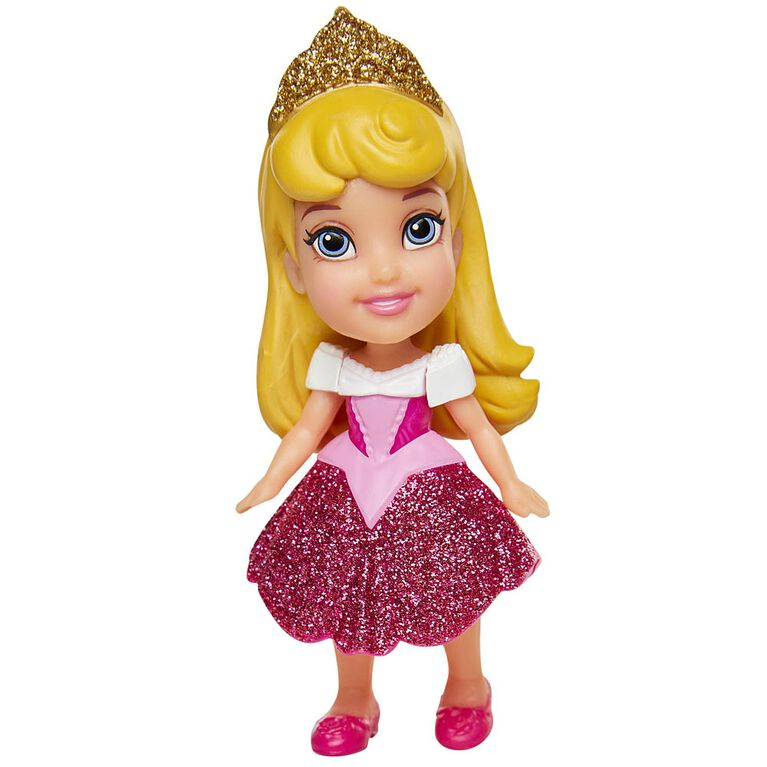 Aurora Mini Toddler Doll