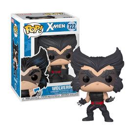 Funko POP! Movies: Marvel - Retro Wolverine