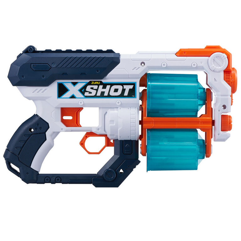 X-Shot Excel Xcess Double