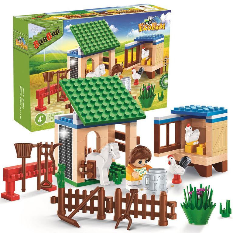 BanBao EcoFarm - Animal Farm