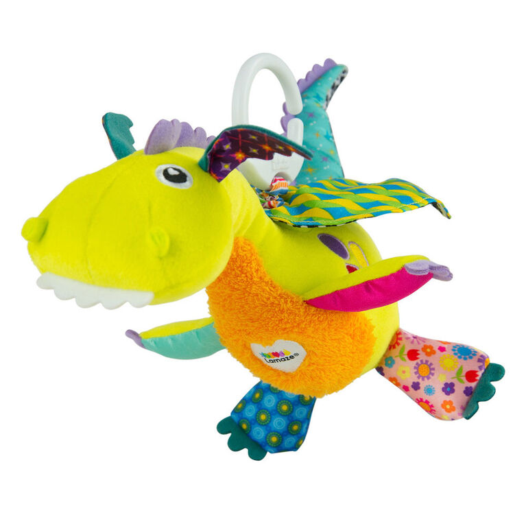 Lamaze Play & Grow Flap Flap Dragon
