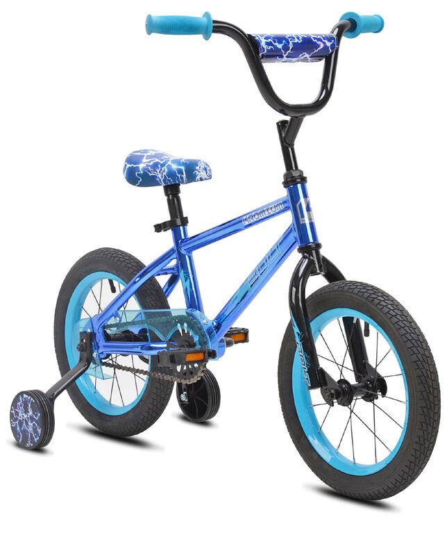 Kromium Bolt - 14 inch Bike