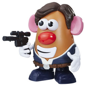 Playskool Friends Mr Potato Head Han Spud-Lo