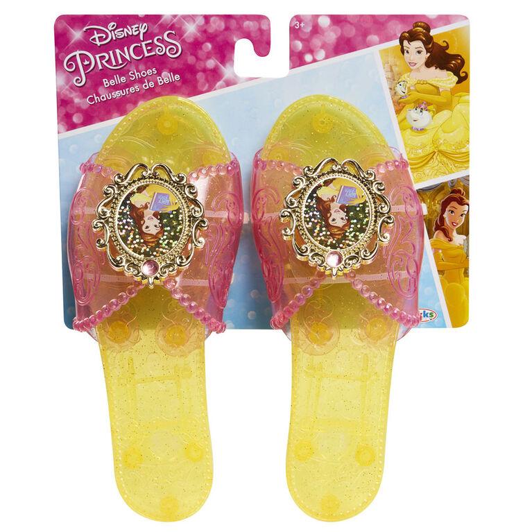 Disney Princess Explore Your World Shoes Belle.