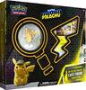 Pokemon TRU Exclusive Detective Pikachu Figure Box - R Exclusive