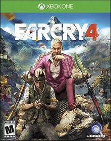 Xbox One - Far Cry 4