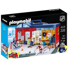 Playmobil - NHL Take Along Arena (9293)