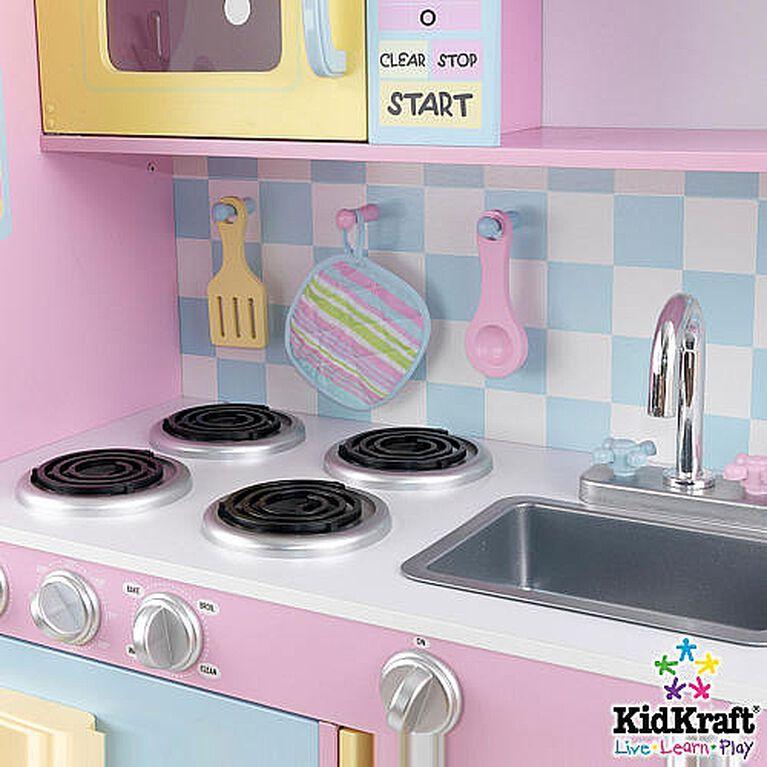 KidKraft Large Kitchen