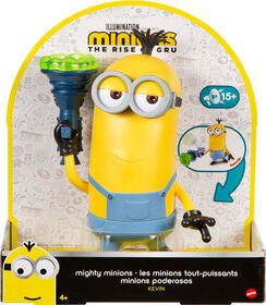 Minions 2: The Rise of Gru Mighty Minions Kevin