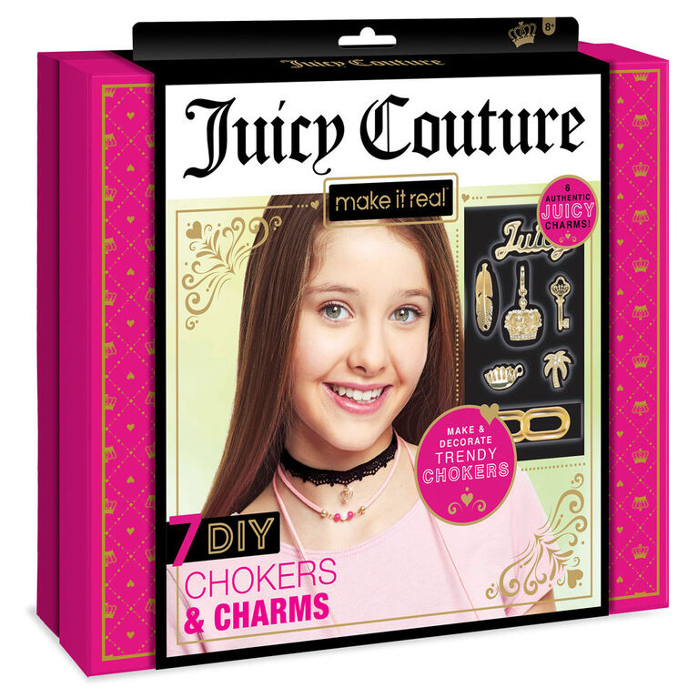 Juicy Couture Mystical Chokers