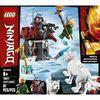 LEGO Ninjago L'épopée de Lloyd 70671