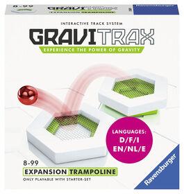 Ravensburger: Gravitrax - Trampoline