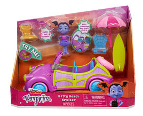 Vampirina Batty Beach Cruiser