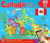 Master Pieces Canada Casse-têtes de Carte
