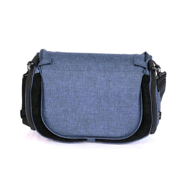 Lit Traveler pour animal domestique de Gen7Pets - Bleu marine chine