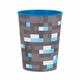 Minecraft Gobelet en plastique de 16on