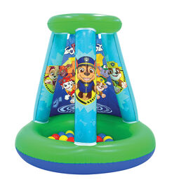 Paw Patrol Neutral Playland