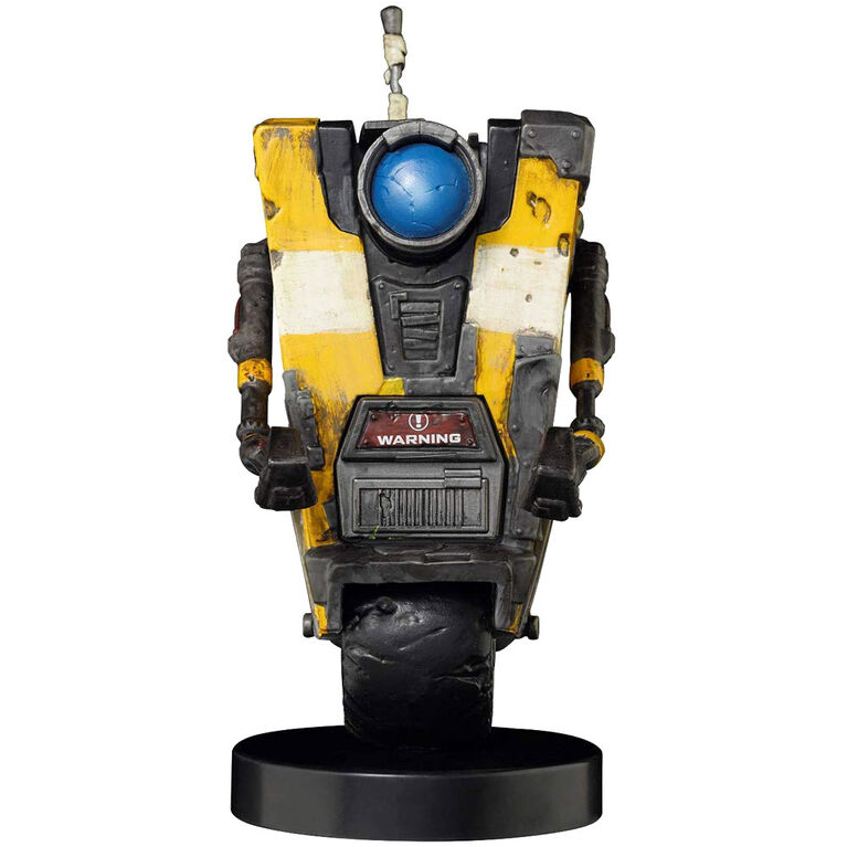 Borderlands 3 Claptrap Cable Guy - English Edition