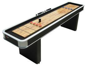 ATOMIC Platinum  9' Shuffleboard Game