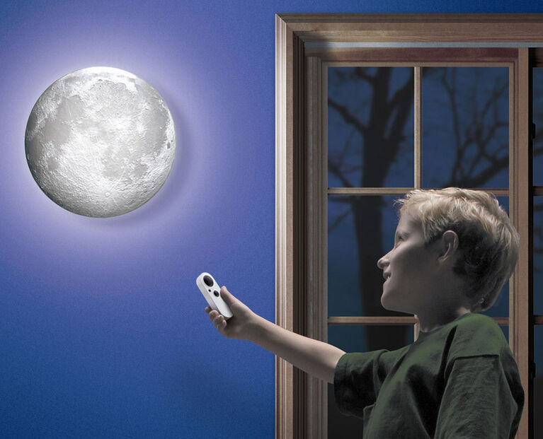In My Room - Moon In My Room - English Edition