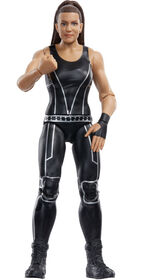 WWE - Wrestlemania - Figurine articulee - Stephanie Mcmahon
