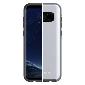 OtterBox Symmetry Samsung GS8 Plus Titanium