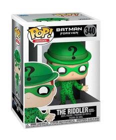 Figurine en Vinyle The Riddler par Funko POP! Batman Forever