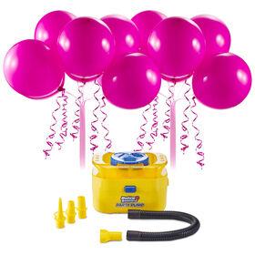 Bunch O Balloons Portable Party Balloon Electric Air Pump Starter Pack