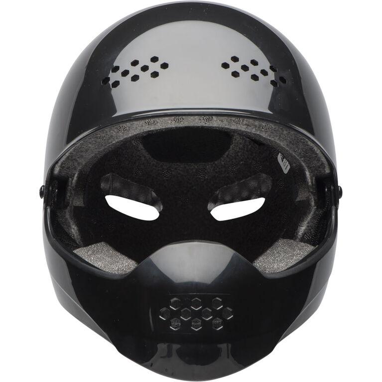 Bell - Shield Child 5+ Multisport Helmet -Black