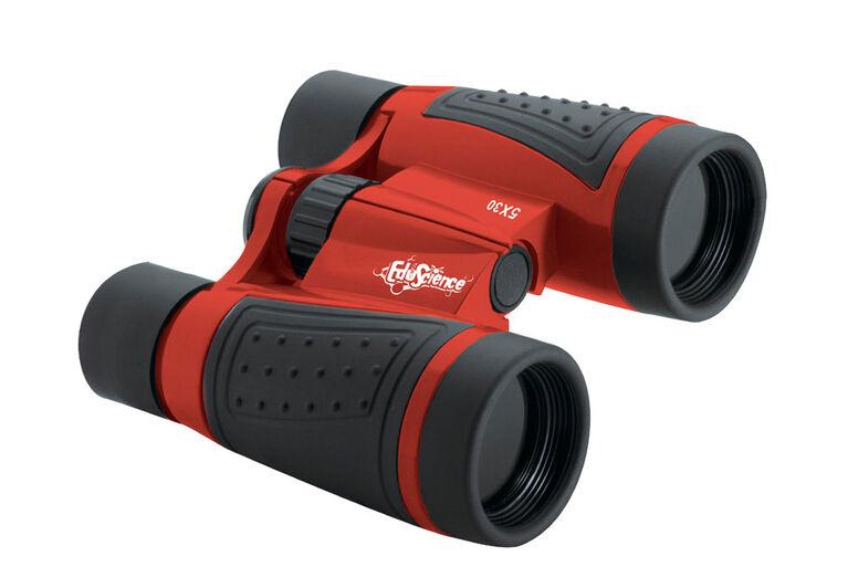 Binocular 5x30 - Red