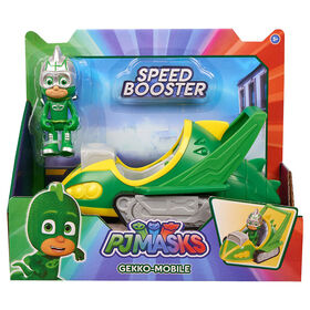 PJ Masks Vehicle Gekko Mobile