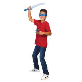 Rise of the Teenage Mutant Ninja Turtles - Leonardo Ninja Gear